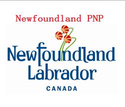 Newfoundland PNP